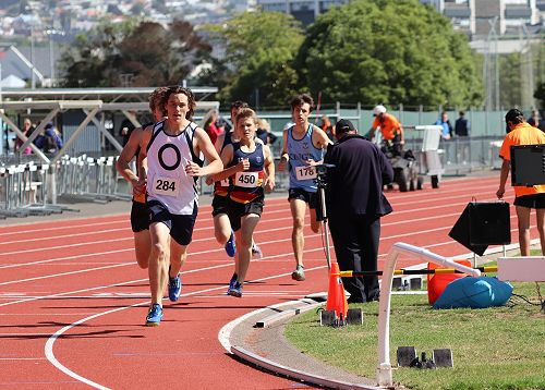 Otago Secondary Schools Athletics Championships