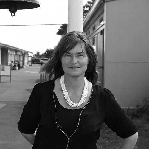 Jill Pears - Principal