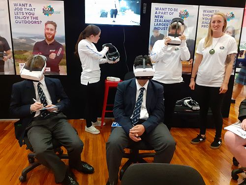 New Zealand Careers Expo