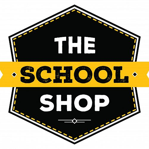 The School Shop logo