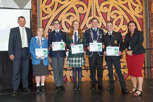 Youth Enviro Leaders Forum