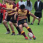 Junior Matautia