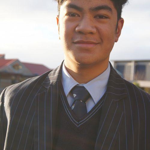 Christian Fogavai