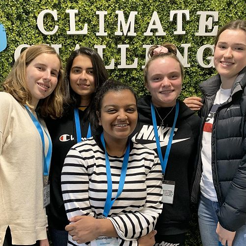 Christchurch Climate Challenge Conference