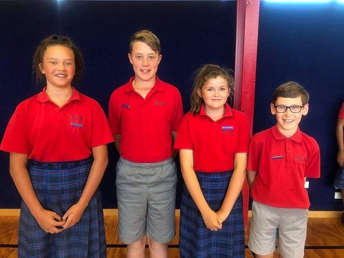 KoniniHouse Captains 2020