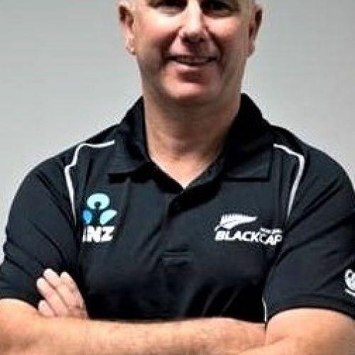 Gary Stead
