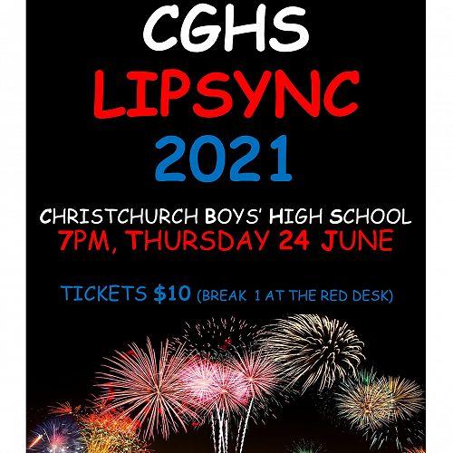LipSync 2021