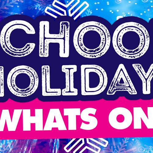 What's on in the holidays?