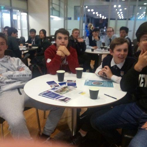 University of Otago Languages and Culture Quiz