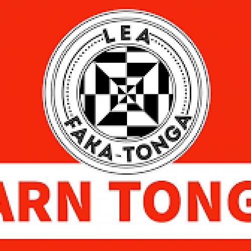 Learn Tongan