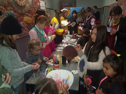 Dunedin Experience Asia Day 2019