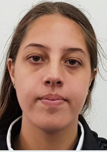 Rhianne Tarau - Student BoT Rep