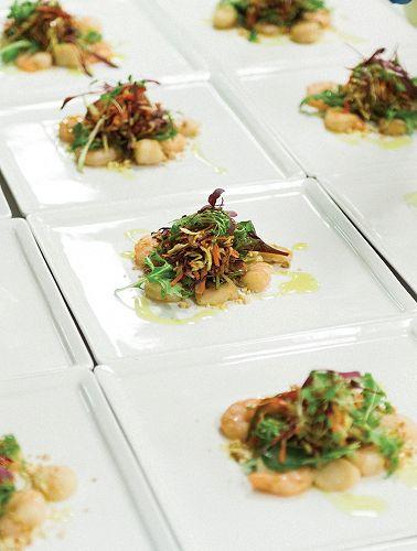 Catering at Dunedin Venues