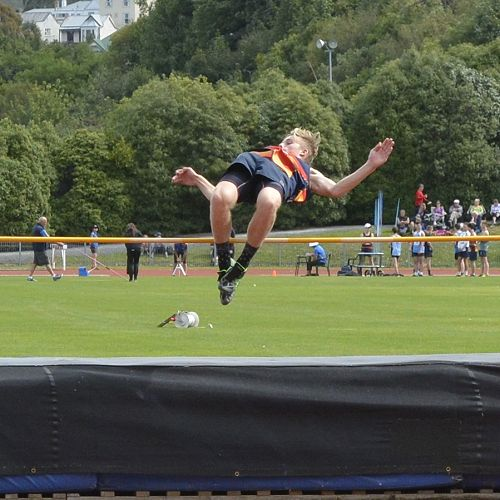 Otago Secondary School Athletics