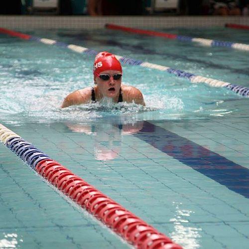 Canterbury Secondary Schools' Swimming Championships