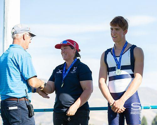 SISS Rowing Championship