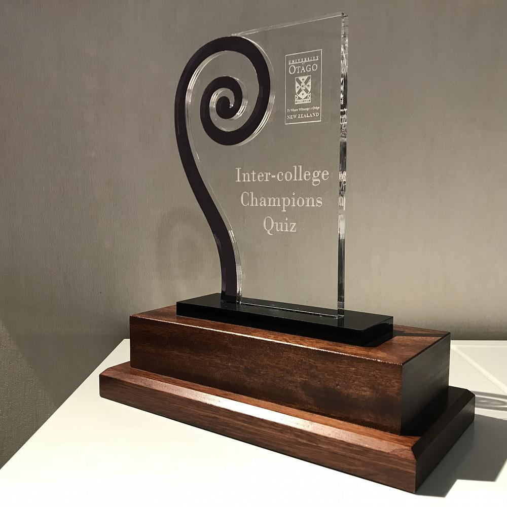Inter-college Quiz Trophy