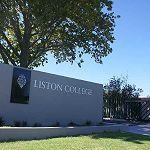 Liston College