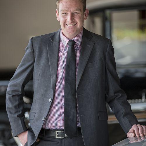 Matt Jenkins