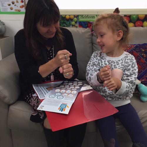 Video: Newsletter - Mia