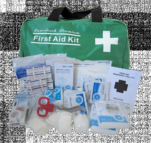 First Aid Kits - School Fundraiser
