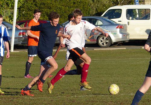 Boys Football