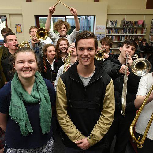 LPHS Jazz Band