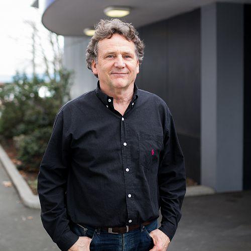 Richard Tweedie - Psychology and Philosophy teacher