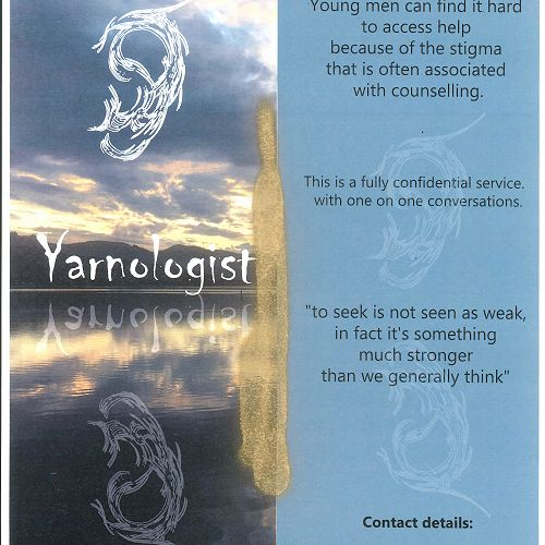 Yarnologist
