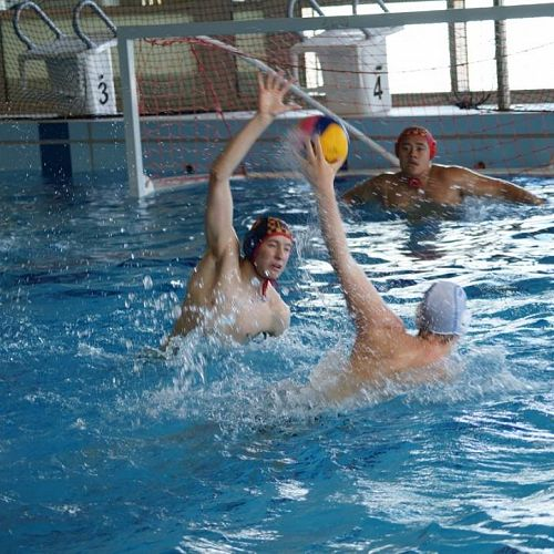 South Island Secondary Schools Water Polo Championships, Christchurch
