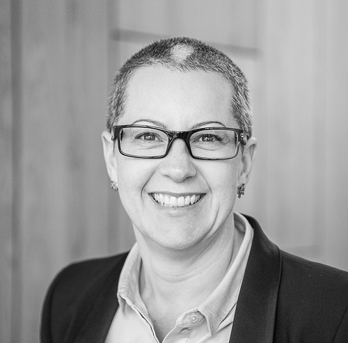 Julie Curphey - Chief Marketing officer Blis Techn