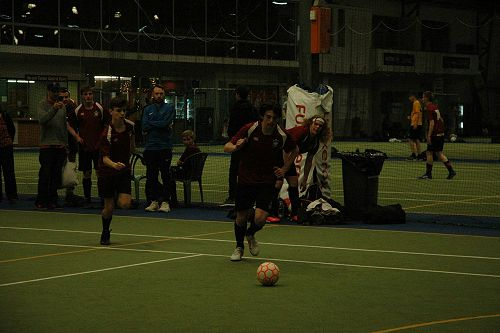 Football/Futsal