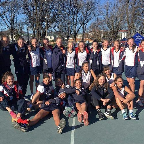 SISS Junior Netball Tournament