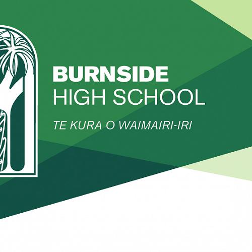 Burnside High School