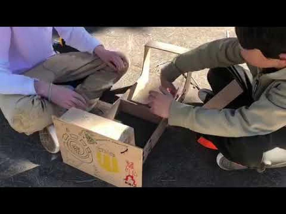 Hero video