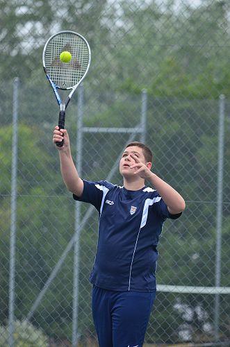 OBHS Junior Tennis Championships