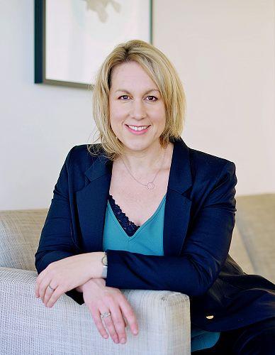 Nicola Johnston   Group Marketing Manager, Silver
