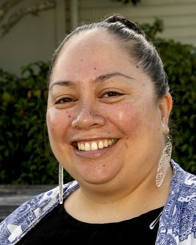 Desiree Hughes,9 & 10 Hub Teacher
