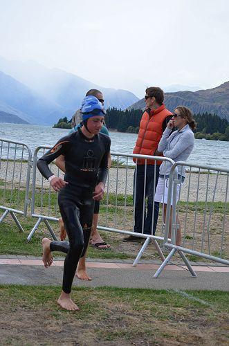 Otago Secondary Schools Triathlon