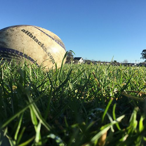 Rugby - By Liam P