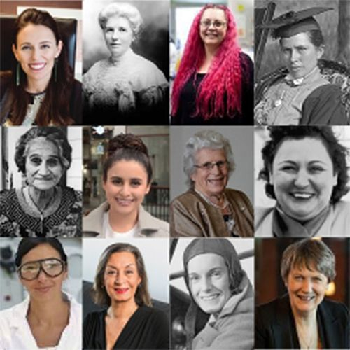 Influential Women in our Lives