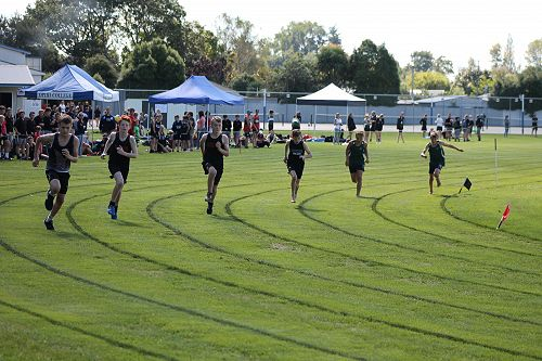 Country HS Athletics Day