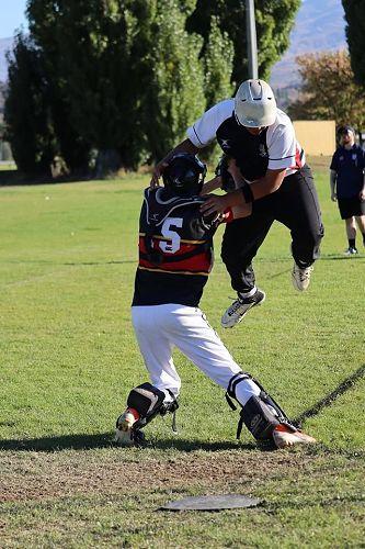 South Island Div 2 Softball Tournament