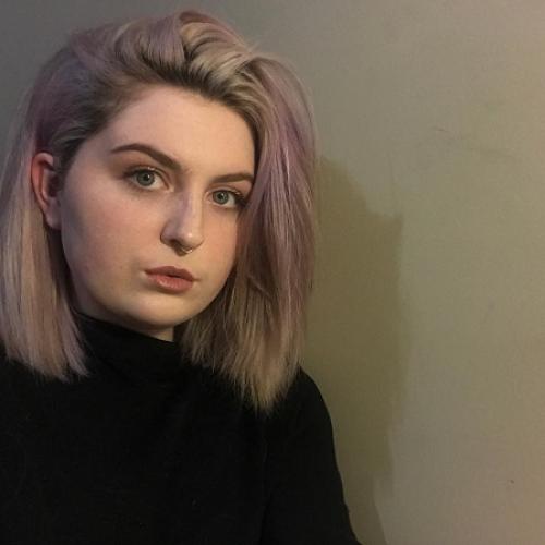 Georgia Hensley-Smith