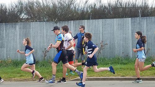 Otago Schools' Duathlon Championships
