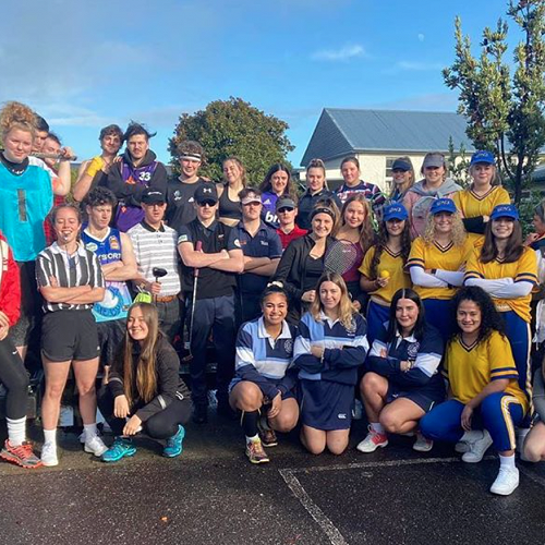 Yr 13 Athlete Dress Up Day (11/06/20)