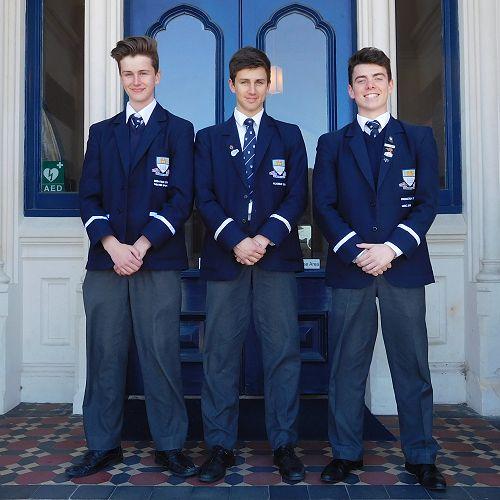 James Williamson, Ben Hogan and Tom Sharp