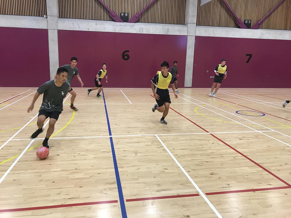 Futsal Festival, 24 March 2019