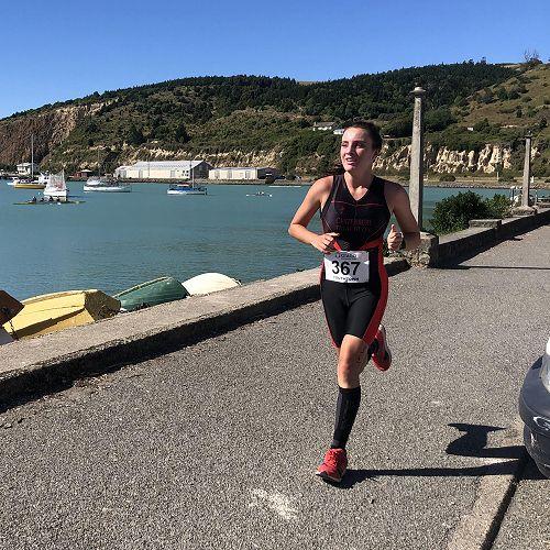 SISS Triathlon and Duathlon