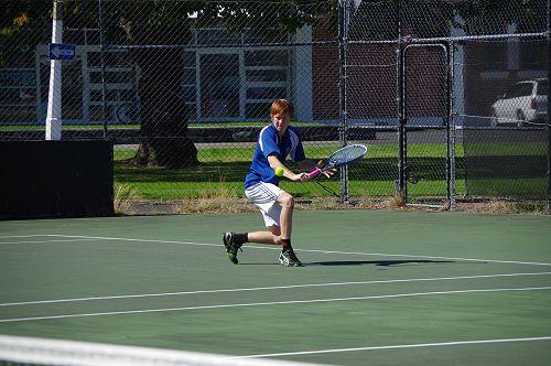 SBHS Interschool Tennis
